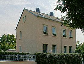 Ferienwohnung in Dresden / Weixdorf mit Bad/WC, Fernseher und Radio
