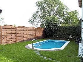 Ferienwohnung mit Pool in Dresden / Weixdorf